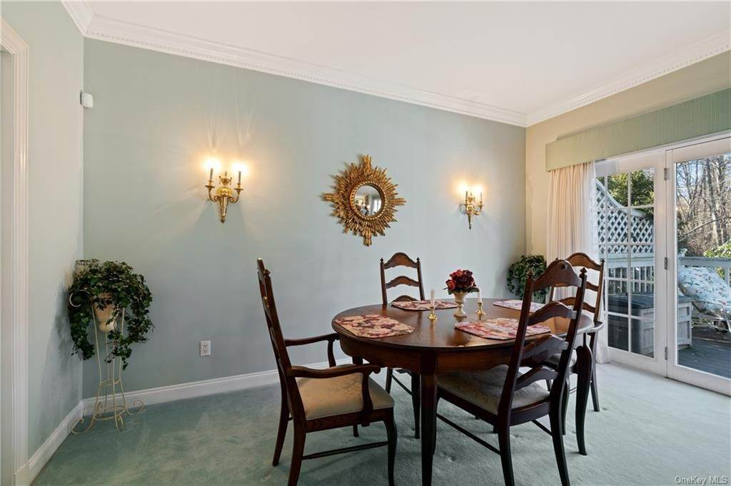 10. Single Family Home for Sale at 44 Wyndham Close White Plains, New York, 10605 United States