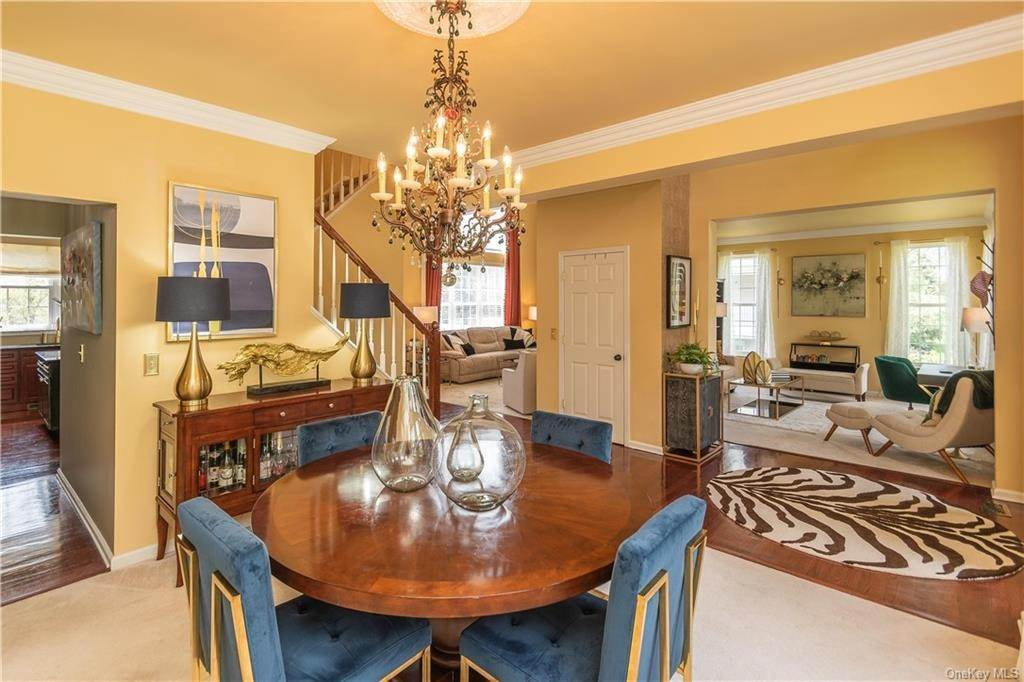 11. Single Family Home for Sale at 16 Heather Ridge Highland Mills, New York, 10930 United States