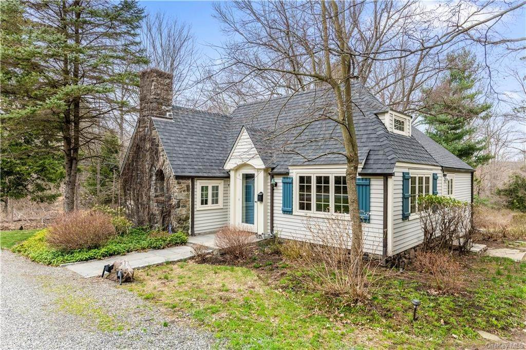 11. Single Family Home for Sale at 515 Long Ridge Road Bedford, New York, 10506 United States