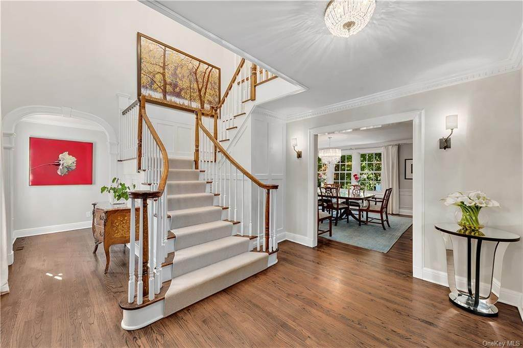 12. Single Family Home por un Venta en 25 Ridge Road Bronxville, Nueva York, 10708 Estados Unidos