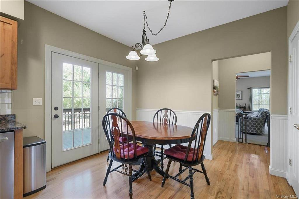 12. Single Family Home for Sale at 19 Coleman Drive Campbell Hall, New York, 10916 United States