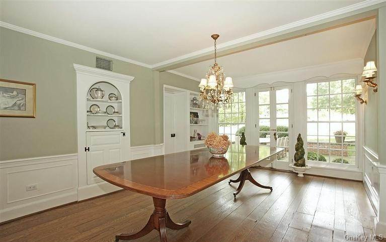 12. Single Family Home for Sale at 245 Bedford Banksville Road Bedford, New York, 10506 United States