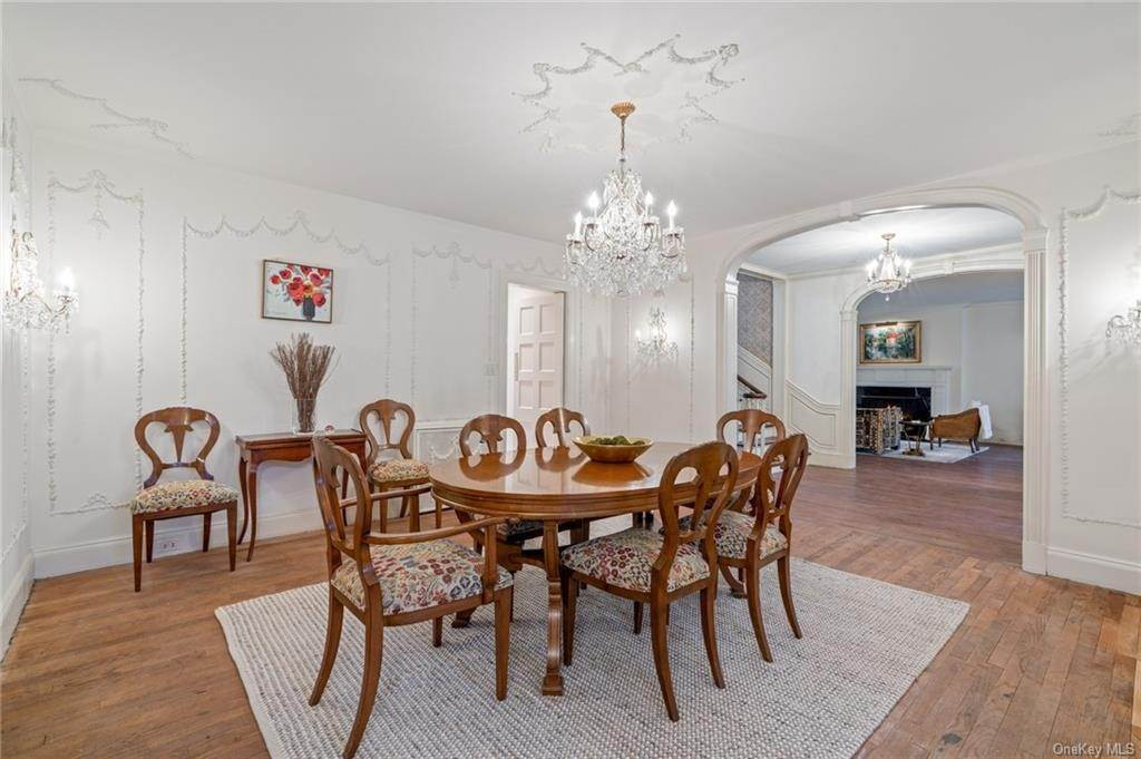 12. Single Family Home for Sale at 3 Richbell Road Scarsdale, New York, 10583 United States