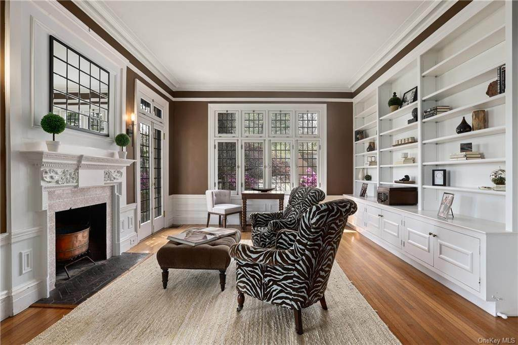 13. Single Family Home for Sale at 10 Broad Brook Road Bedford Hills, New York, 10507 United States