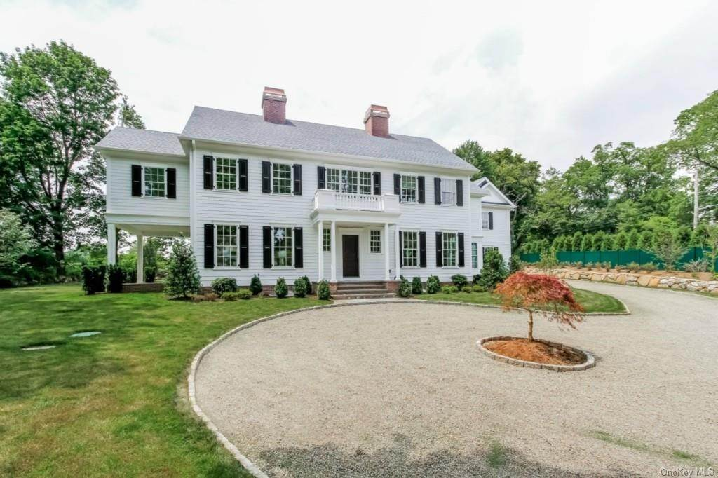13. Single Family Home for Sale at 3 Meadow Road Scarsdale, New York, 10583 United States