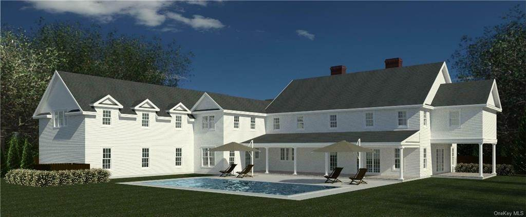 14. Single Family Home for Sale at 3 Meadow Road Scarsdale, New York, 10583 United States