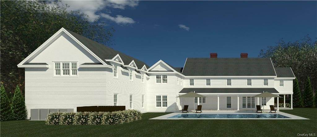 15. Single Family Home for Sale at 3 Meadow Road Scarsdale, New York, 10583 United States