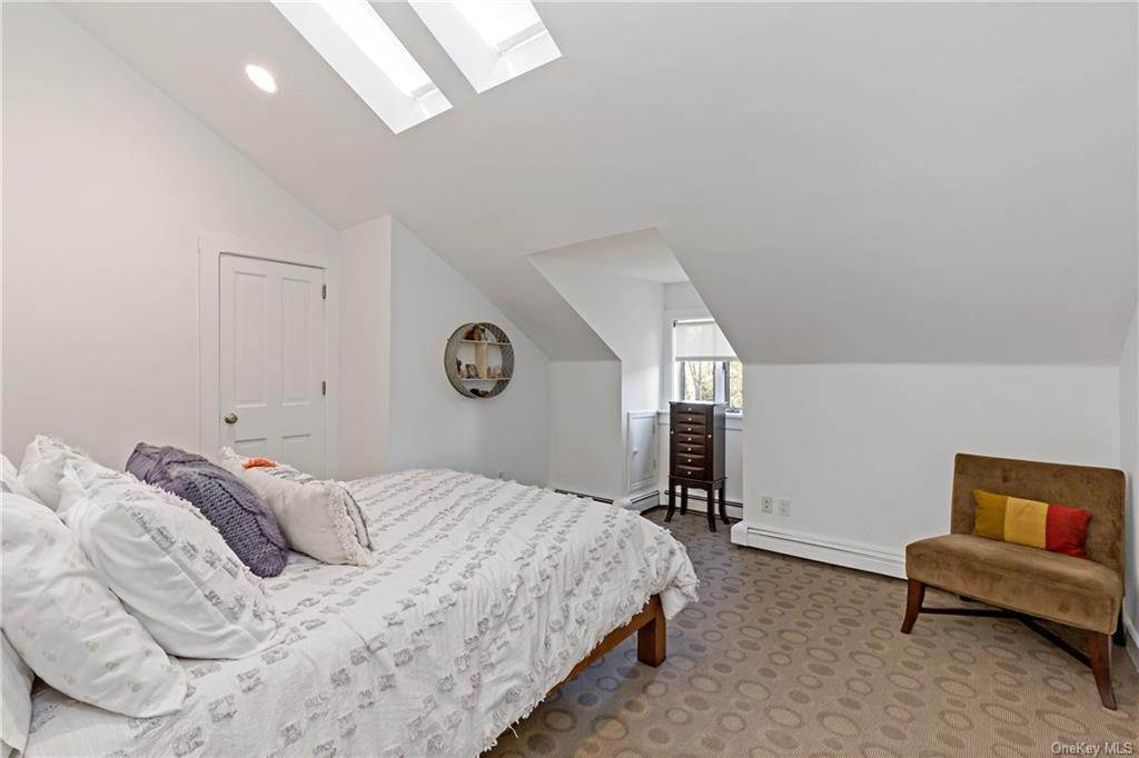15. Single Family Home for Sale at 12 Clinton Avenue Dobbs Ferry, New York, 10522 United States