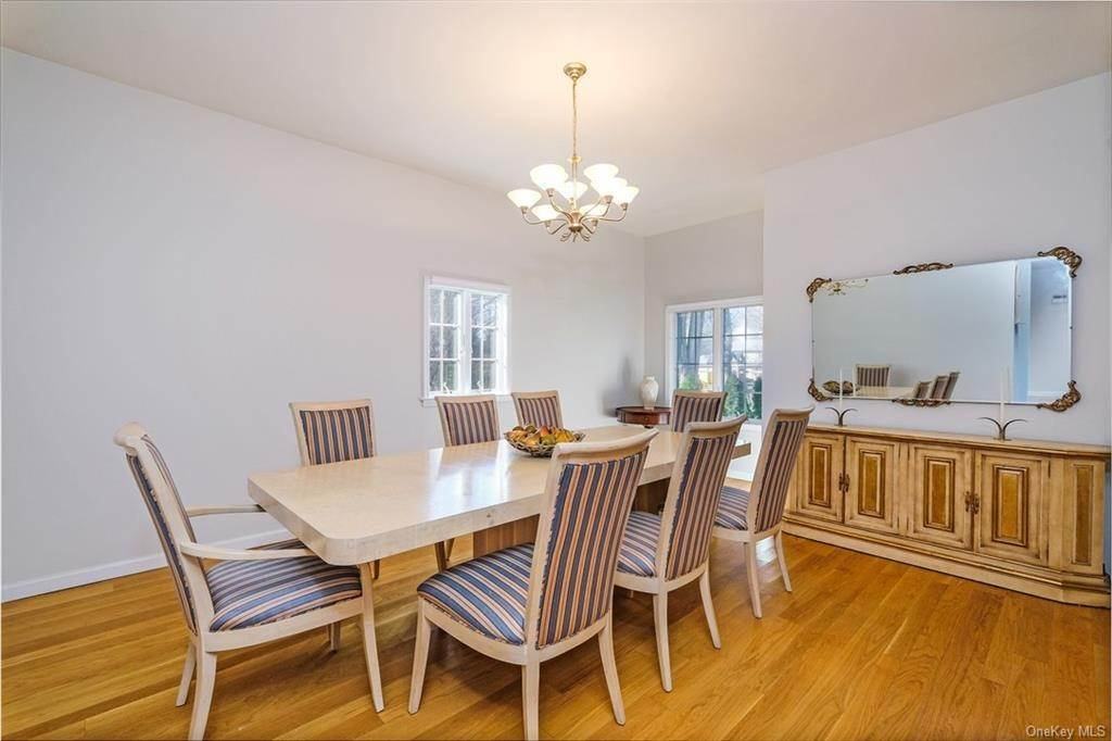 15. Single Family Home for Sale at 19 Old Well Road Purchase, New York, 10577 United States
