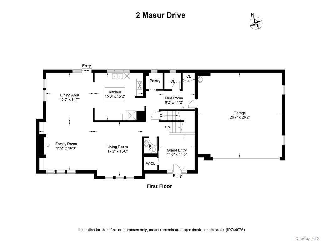 15. Rental Communities for Rent at 2 Masur Drive White Plains, New York, 10605 United States