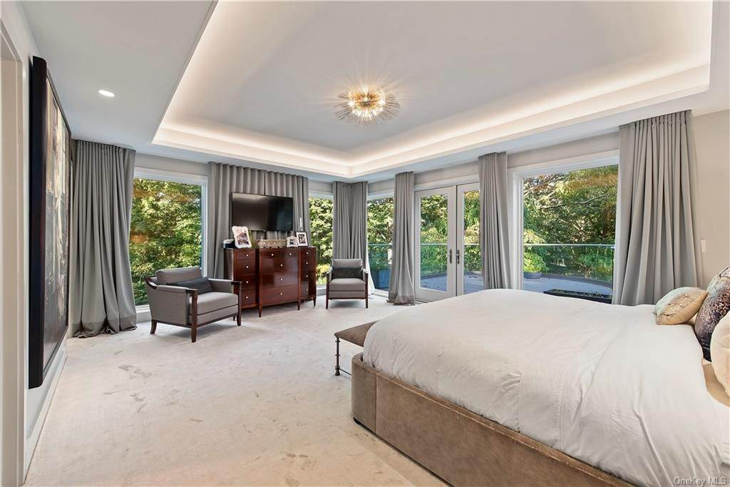 16. Single Family Home for Sale at 10 Beech Hill Lane Pound Ridge, New York, 10576 United States