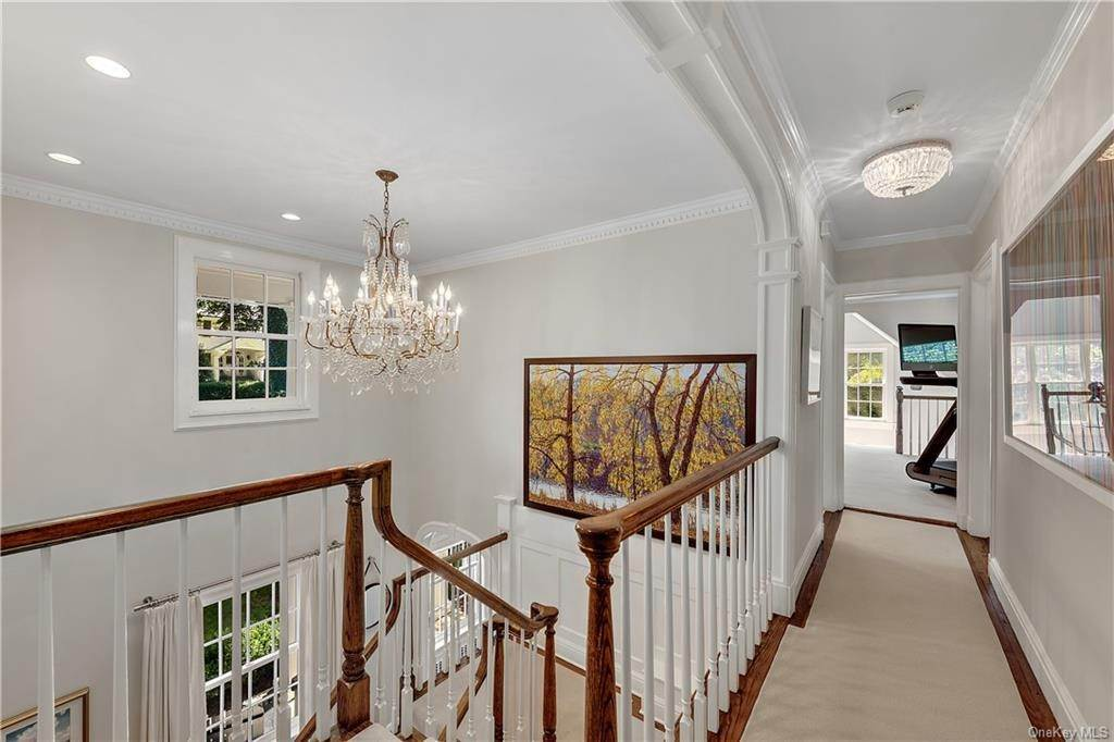 18. Single Family Home por un Venta en 25 Ridge Road Bronxville, Nueva York, 10708 Estados Unidos