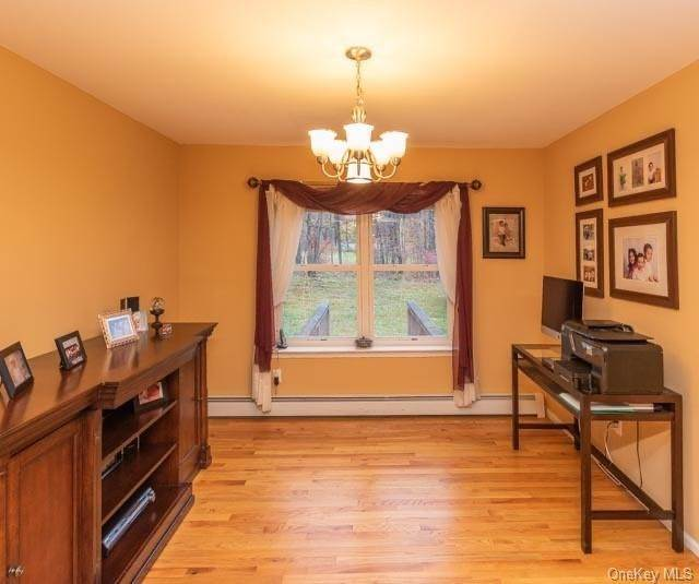 19. Single Family Home for Sale at 2 Sequoia Trail Highland Mills, New York, 10930 United States