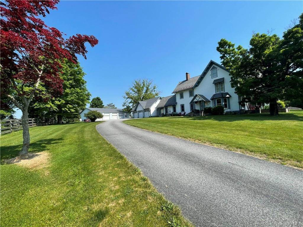 2. Single Family Home for Sale at 2948 State Route 94 Chester, New York, 10918 United States