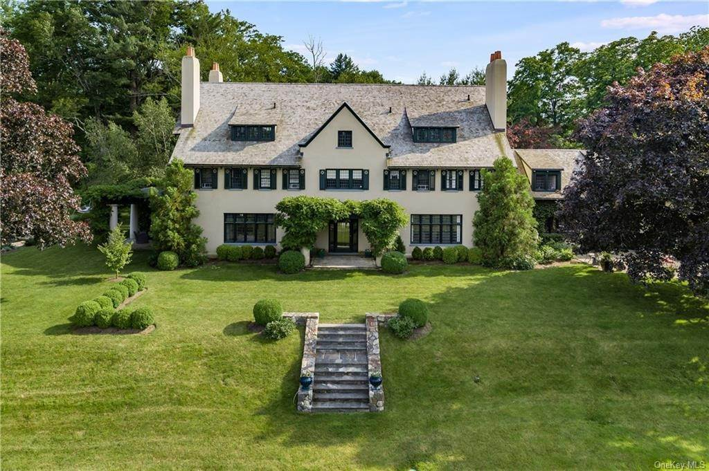 2. Single Family Home for Sale at 10 Broad Brook Road Bedford Hills, New York, 10507 United States