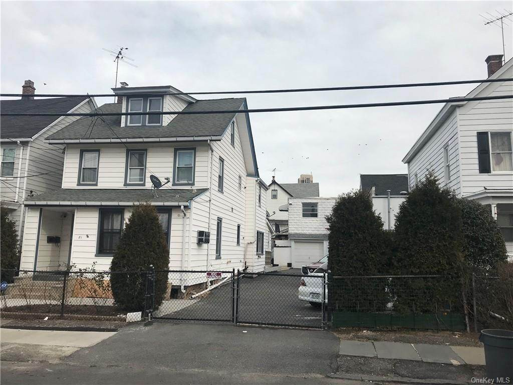 2. Single Family Home for Sale at 81 Walnut Street New Rochelle, New York, 10801 United States