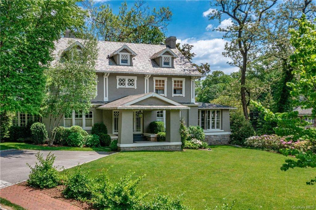 2. Single Family Home por un Venta en 2 Governors Road Bronxville, Nueva York, 10708 Estados Unidos
