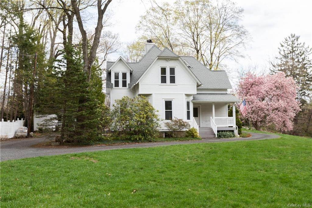 2. Single Family Home por un Venta en 64 Old Pascack Road Pearl River, Nueva York, 10965 Estados Unidos