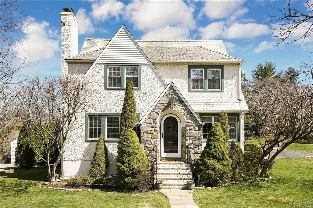 2. Single Family Home por un Venta en 31 Rugby Lane Scarsdale, Nueva York, 10583 Estados Unidos