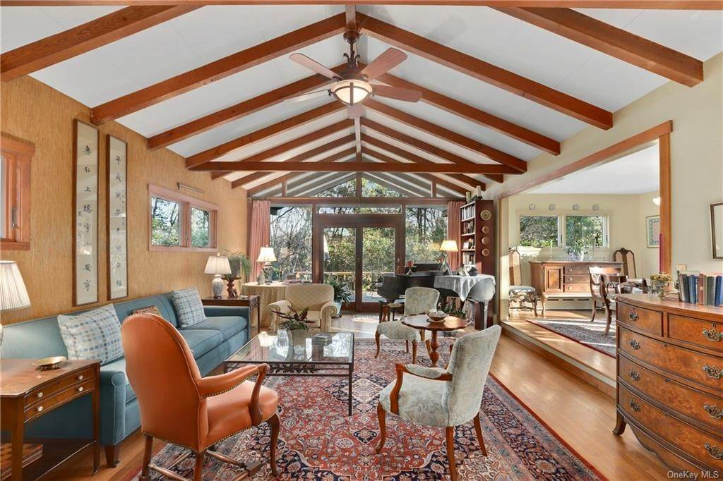 2. Single Family Home for Sale at 22 Bob Hill Road Pound Ridge, New York, 10576 United States