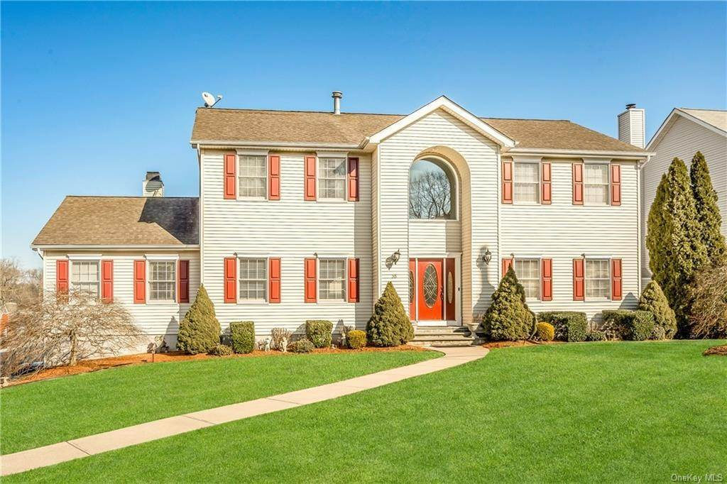 2. Single Family Home for Sale at 35 Sylvan Road Port Chester, New York, 10573 United States