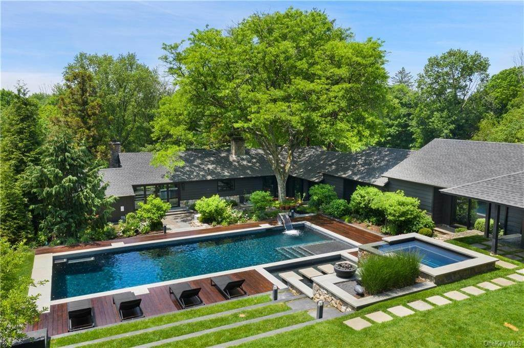 2. Rental Communities for Rent at 167 Salem Road Pound Ridge, New York, 10576 United States