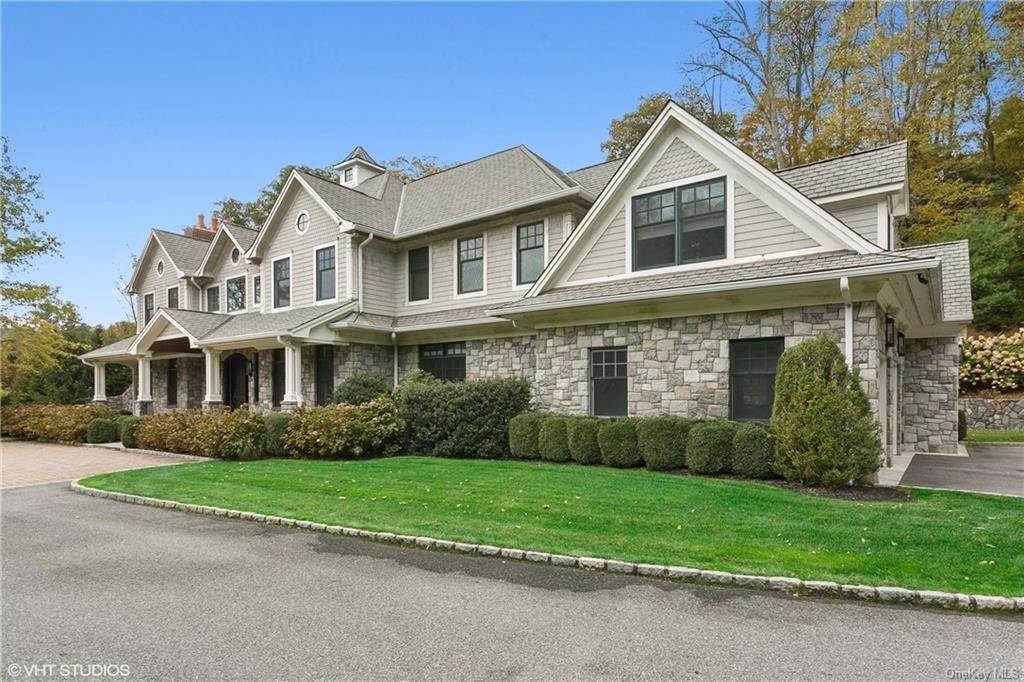 2. Single Family Home for Sale at 46 Wrights Mill Road Armonk, New York, 10504 United States