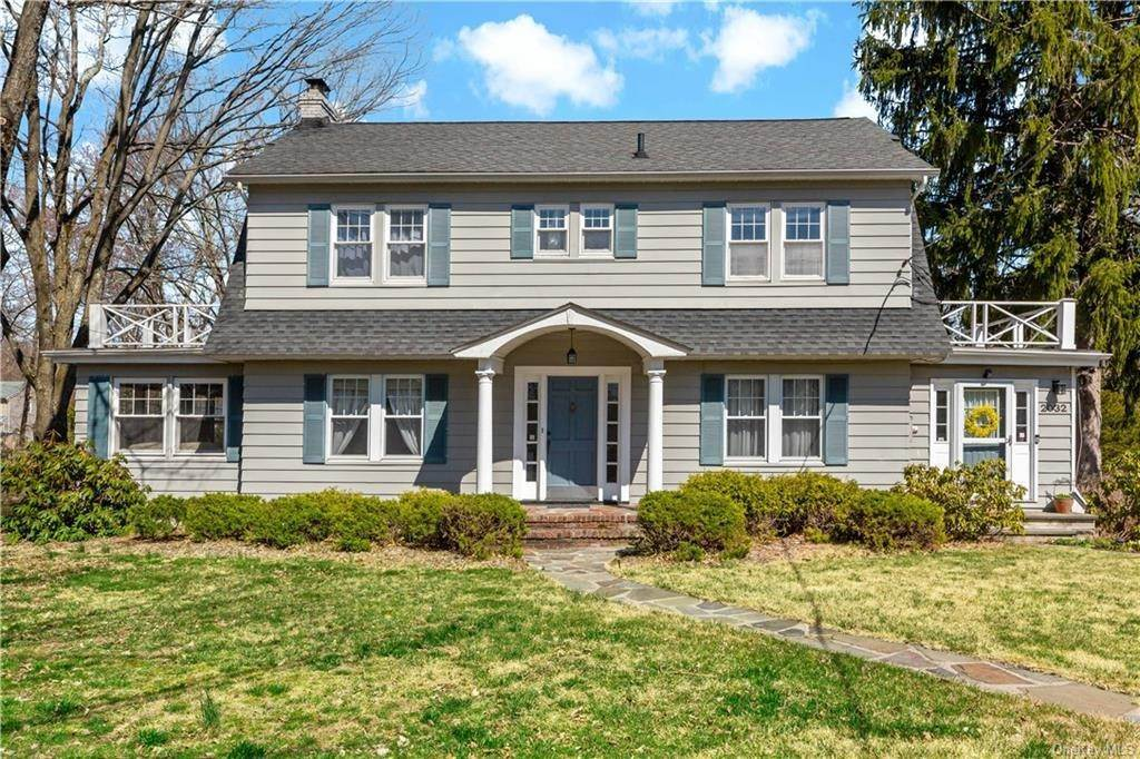 2. Single Family Home for Sale at 2032 Crompond Road Cortlandt Manor, New York, 10567 United States