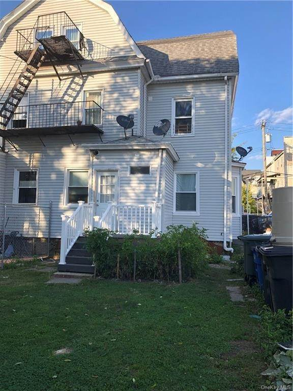 2. Single Family Home for Sale at 5 Bush Avenue Port Chester, New York, 10573 United States