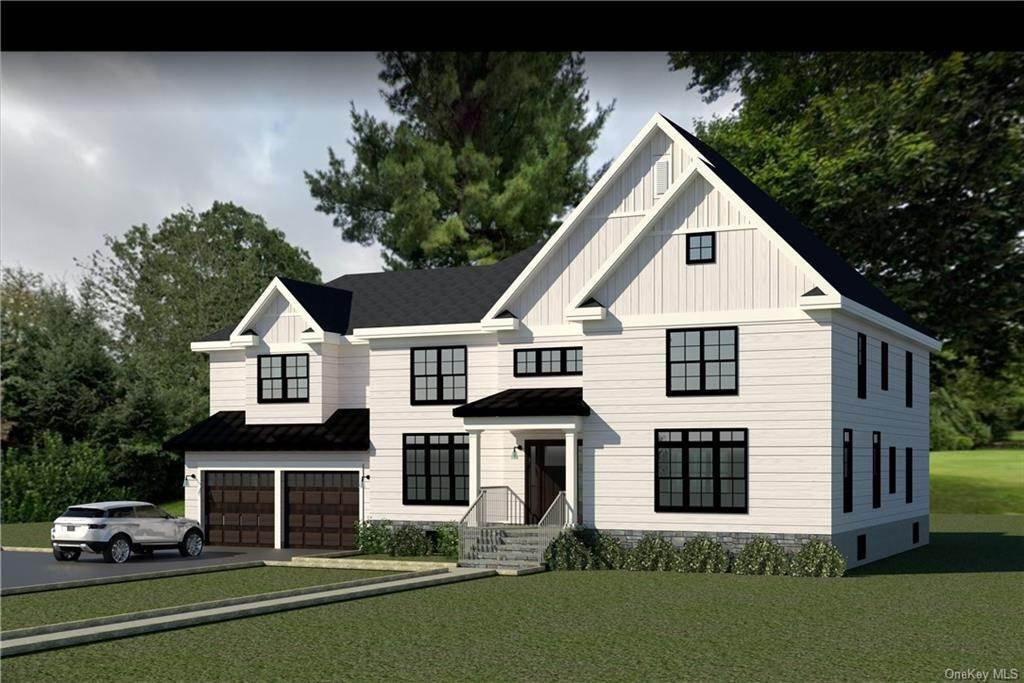 2. Single Family Home per Vendita alle ore 250 Elk Avenue New Rochelle, New York, 10804 Stati Uniti