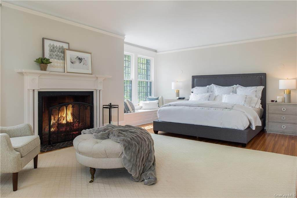 20. Single Family Home for Sale at 10 Broad Brook Road Bedford Hills, New York, 10507 United States