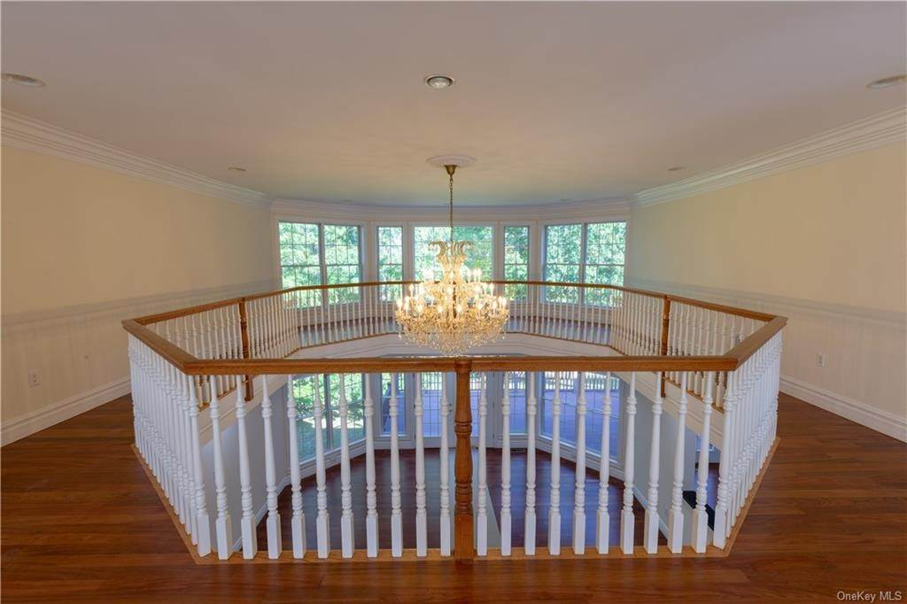 20. Single Family Home for Sale at 51 Juniper Terrace Tuxedo Park, New York, 10987 United States
