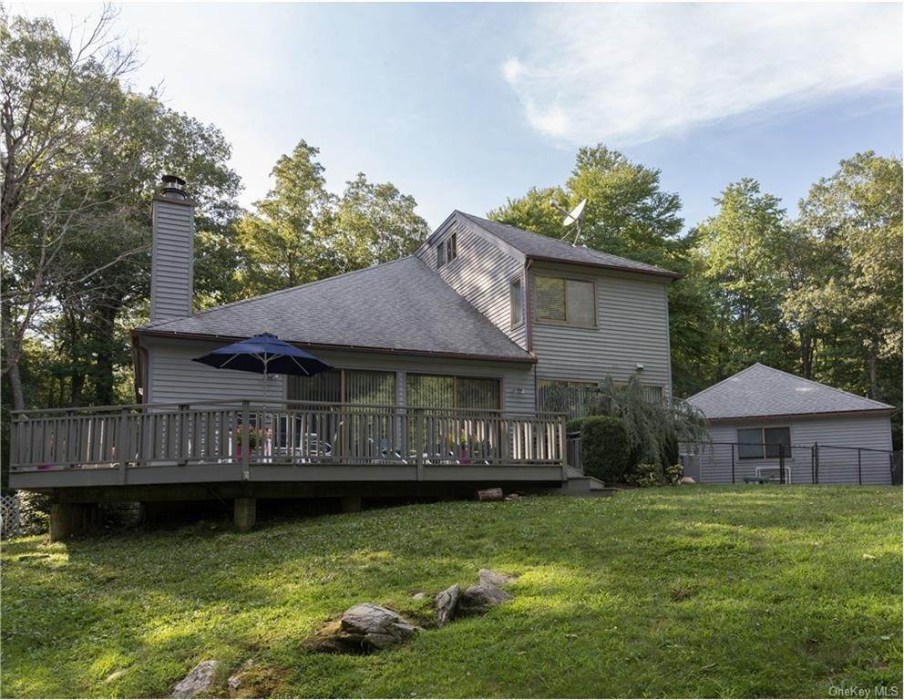 23. Single Family Home por un Venta en 101 Eastwoods Road Pound Ridge, Nueva York, 10576 Estados Unidos