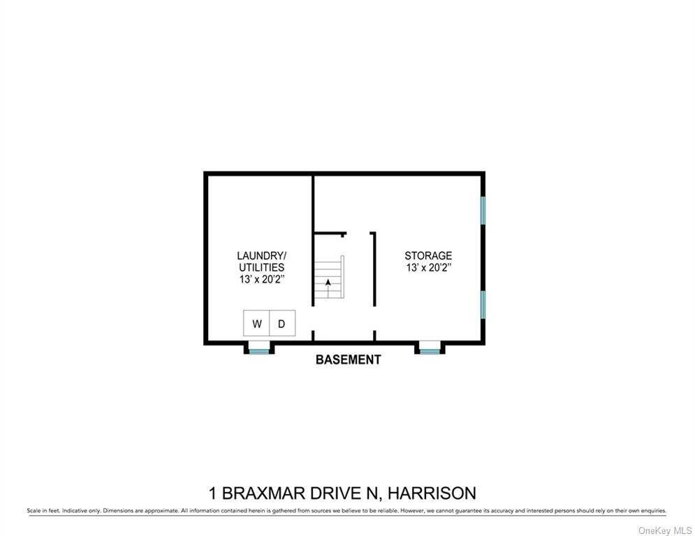 23. Single Family Home for Sale at 1 Braxmar Drive N Harrison, New York, 10528 United States