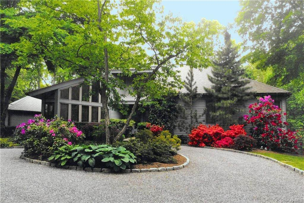 24. Single Family Home por un Venta en 101 Eastwoods Road Pound Ridge, Nueva York, 10576 Estados Unidos