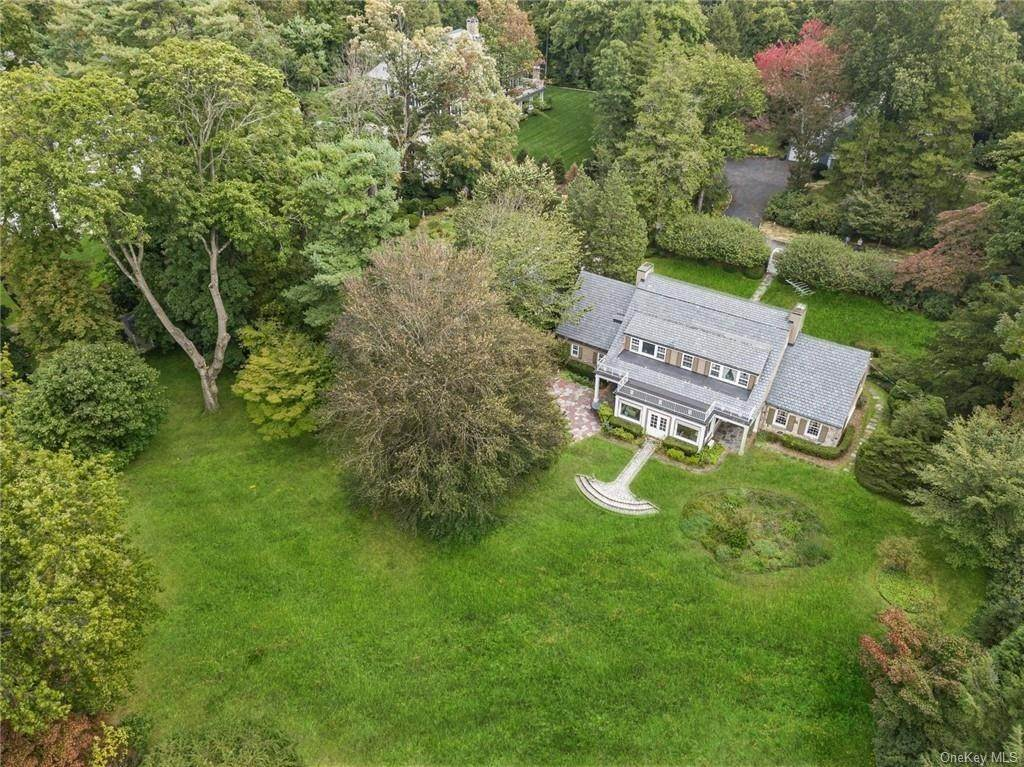 25. Single Family Home for Sale at 3 Richbell Road Scarsdale, New York, 10583 United States