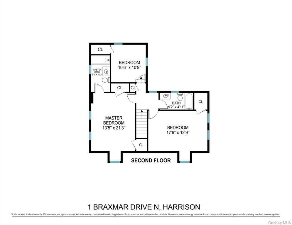 25. Single Family Home for Sale at 1 Braxmar Drive N Harrison, New York, 10528 United States