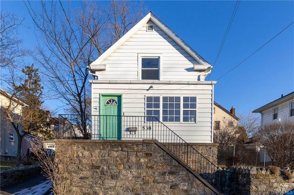 26. Single Family Home for Sale at 538 Kimball Avenue Yonkers, New York, 10704 United States