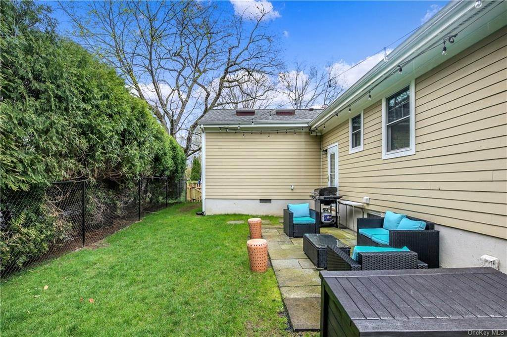 27. Single Family Home por un Venta en 200 Glendale Road Scarsdale, Nueva York, 10583 Estados Unidos