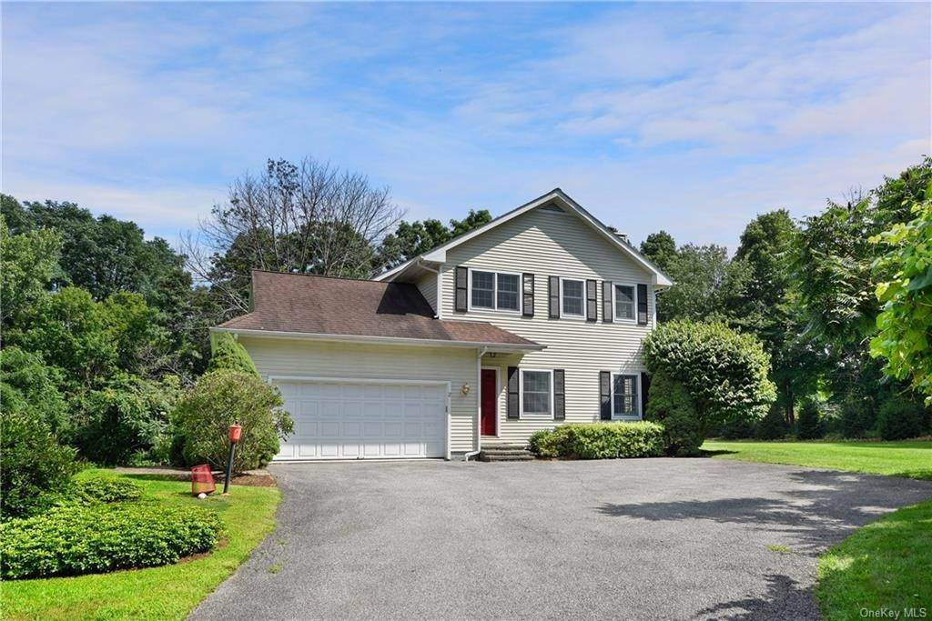 28. Single Family Home for Sale at 2 Bloomer Road North Salem, New York, 10560 United States