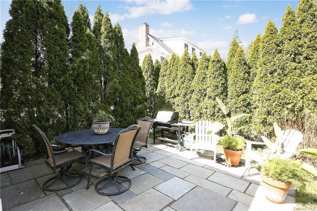 28. Single Family Home por un Venta en 31 Rugby Lane Scarsdale, Nueva York, 10583 Estados Unidos