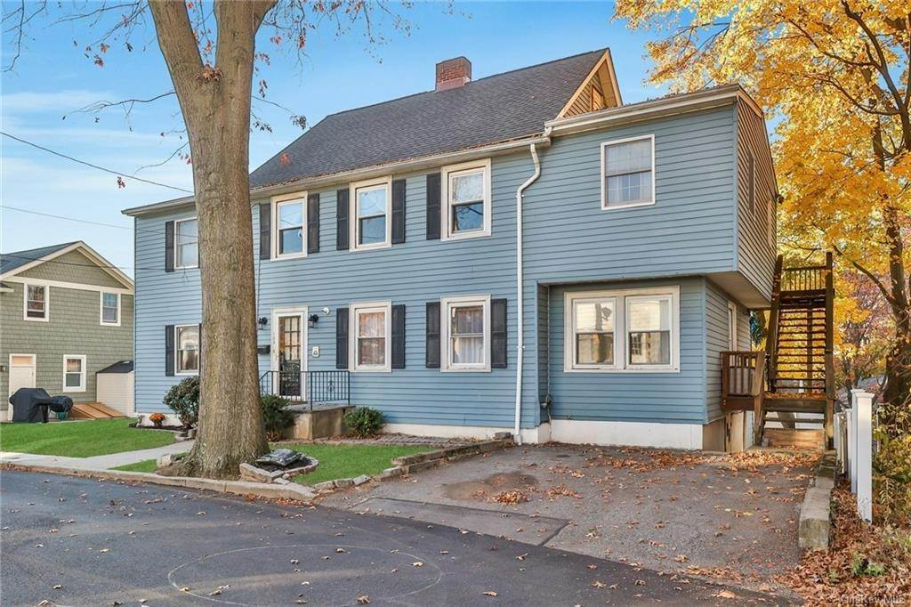 28. Single Family Home for Sale at 123 Van Tassel Avenue Sleepy Hollow, New York, 10591 United States