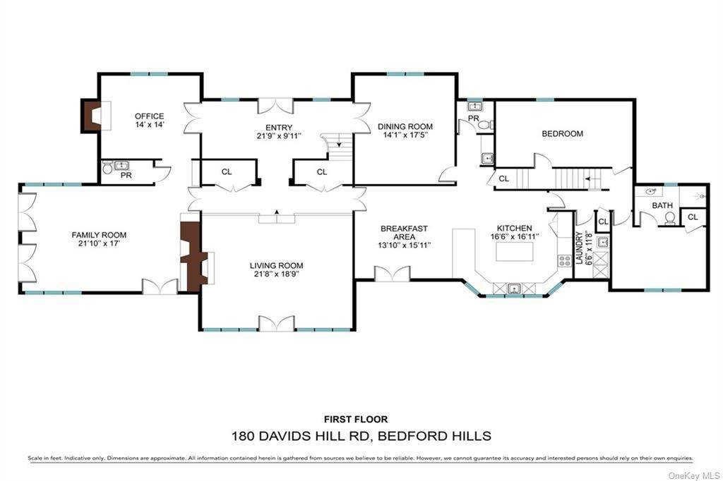 29. Rental Communities for Rent at 180 Davids Hill Road Bedford Hills, New York, 10507 United States