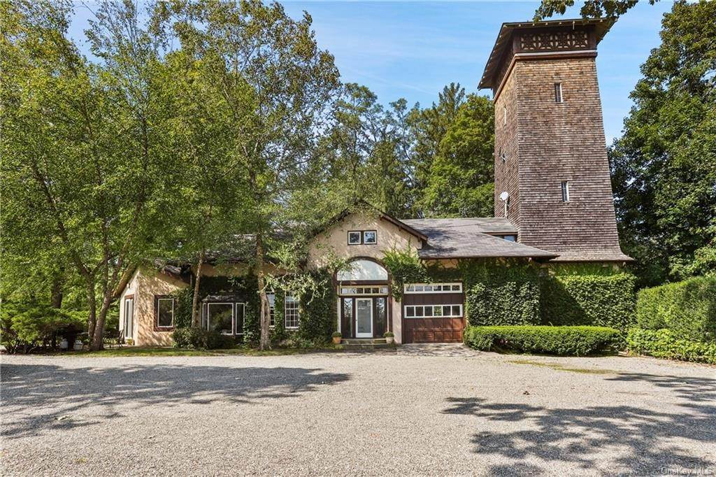 29. Single Family Home for Sale at 10 Broad Brook Road Bedford Hills, New York, 10507 United States