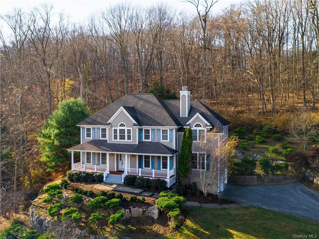 29. Single Family Home for Sale at 2689 Deer Street Mohegan Lake, New York, 10547 United States