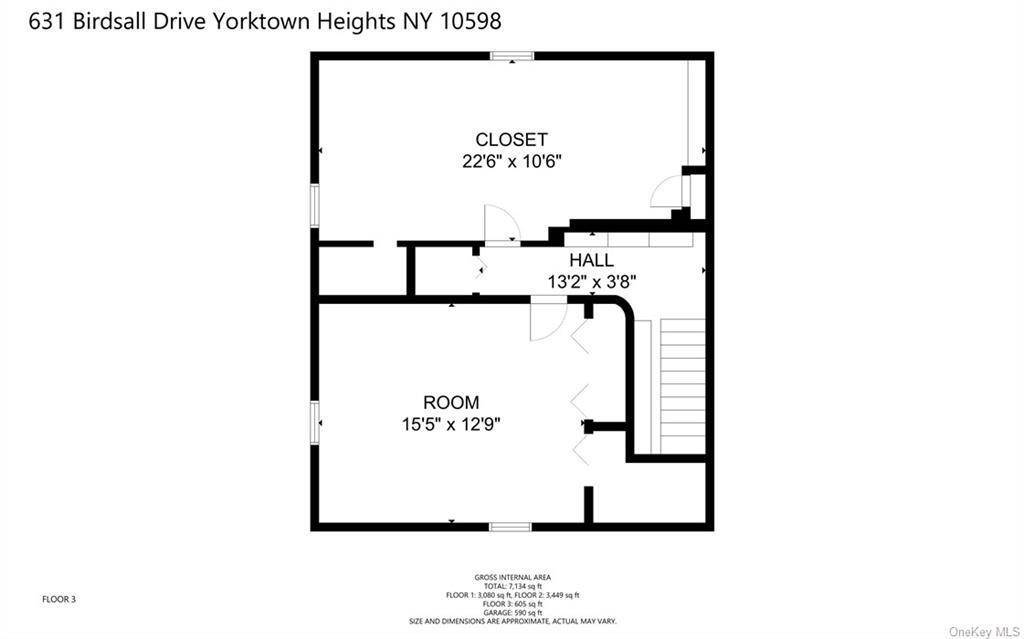 29. Single Family Home for Sale at 630 Birdsall Drive Yorktown Heights, New York, 10598 United States