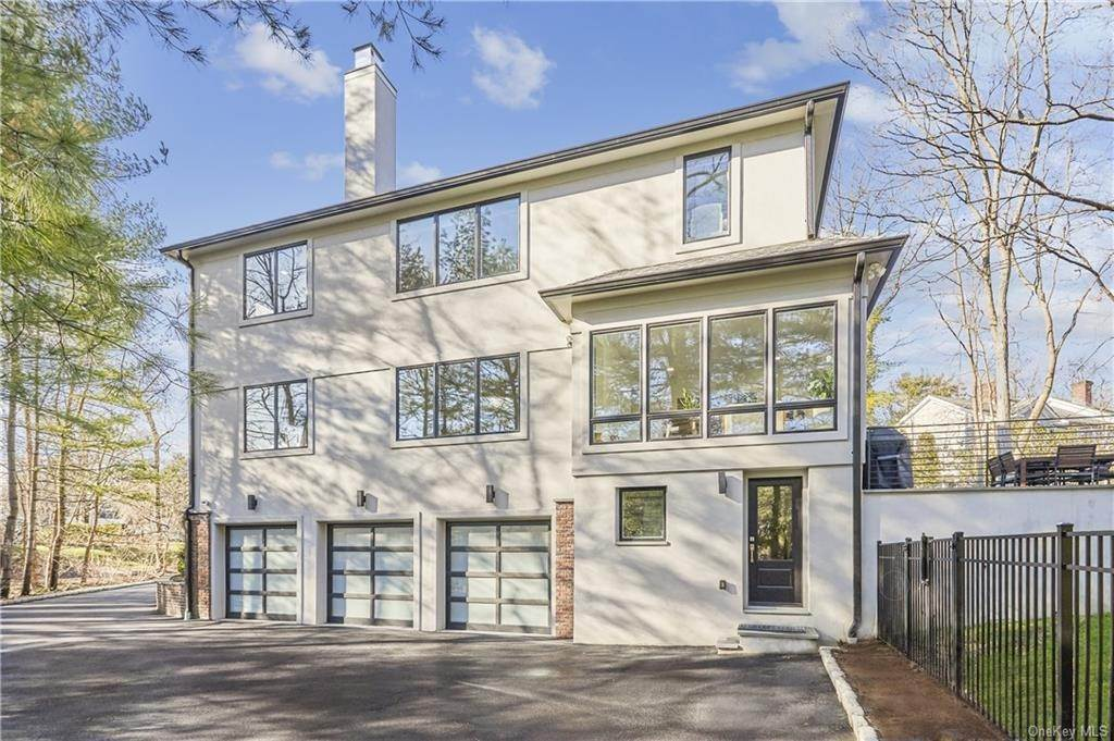 29. Single Family Home pour l Vente à 7 Archer Road Harrison, New York, 10528 États-Unis