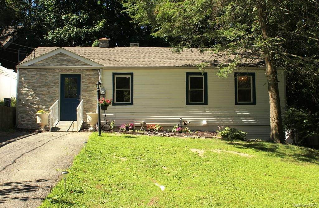 3. Single Family Home for Sale at 80 Bischoff Avenue Chappaqua, New York, 10514 United States