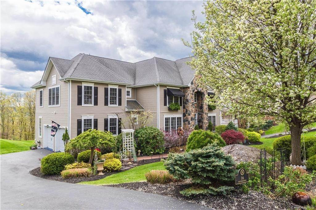 3. Single Family Home for Sale at 16 Heather Ridge Highland Mills, New York, 10930 United States