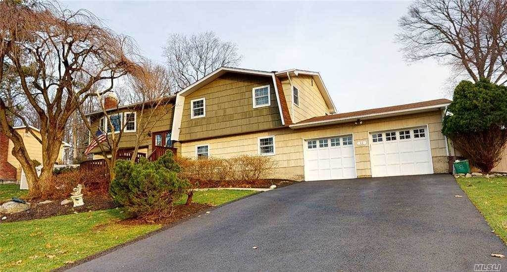 3. Single Family Home for Sale at 12 Landau Lane Spring Valley, New York, 10977 United States